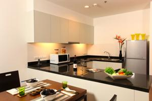 Shama Sukhumvit Serviced Apartment photo