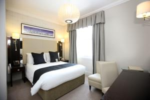 Rydges Kensington Hotel photo