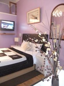 Dylan apartments paddington in london uk best rates for 14 devonshire terrace lancaster gate