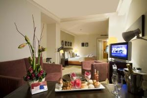 Radisson BLU Astrid Hotel, Antwerp photo