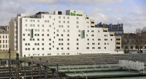 ibis Styles Paris Gare de l'Est Château Landon (ex all seasons)