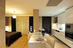 Avrupa Residence Suites photo