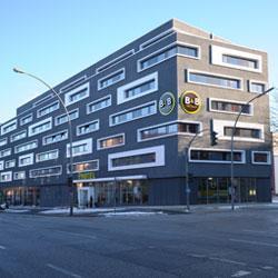 Bb Hotel Hamburg Altona In Hamburg Germany Besten Preise