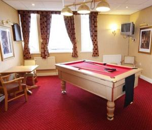 Beaches Hotel Prestatyn Gym