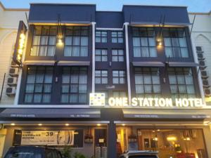 The One Station Hotel