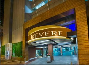 Boston Logan Airport Parking >> Revere Hotel Boston Common in Boston, USA - Lets Book Hotel
