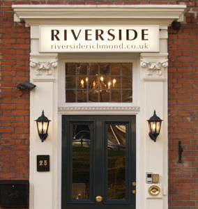 Riverside apartment hotel in richmond upon thames uk best rates riverside apartment hotel malvernweather Image collections