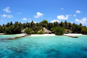 Dos grados escocés Glosario  Nika Island Resort & Spa, Maldives in Nika Island, Maldives - Lets Book  Hotel