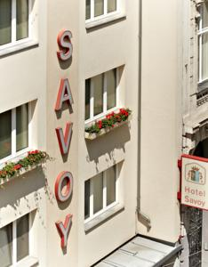 Hotel Savoy Garni photo