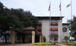 Clalrion Inn Austin North