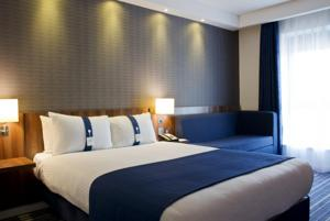Holiday Inn Express Manchester East In Manchester Uk