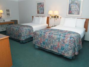 La Quinta Inn Austin Highland Mall photo