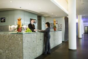Novotel München Messe photo