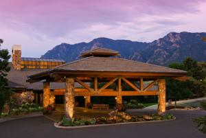 Cheyenne Mountain Resort Colorado Springs, A Dolce Resort