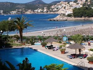 Hotasa Beverly Playa Hotel
