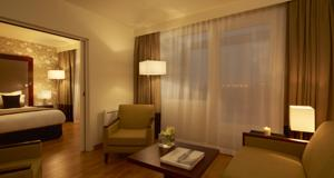 Relais Spa Paris - Roissy CDG photo