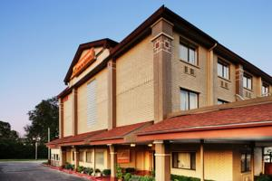 Orangewood Inn and Suites