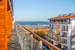 Apartamenty Sun Snow Plaza In Swinemunde Poland Lets Book Hotel