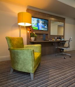 Bonnington hotel leisure centre in dublin ireland - Hotels with swimming pools in dublin ...
