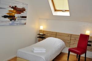 Hofje van Maas Hotel - room photo 4919094