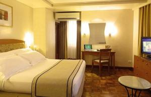 City Garden Hotel Makati in Manila Philippines Best Rates