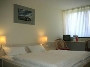InterCityHotel Hahn Airport