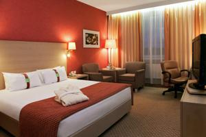 Holiday Inn Moscow Lesnaya photo