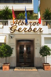 Hotel gerber in rome italy best rates guaranteed lets for Hotel gerber roma