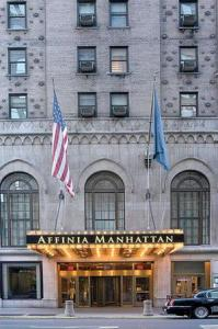Affinia Manhattan photo