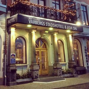 varbergs asia spa