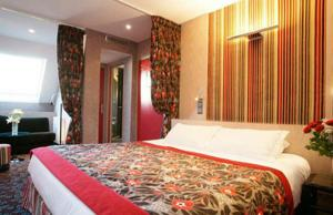 Best western le jardin de cluny in paris france best for Best western le jardin de cluny