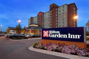 Hilton garden inn chicago o 39 hare airport in des plaines - Hilton garden inn chicago o hare airport ...