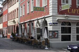 Dating cafe heidelberg