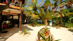 Hotel Dos Ceibas Eco Retreat In Tulum Mexico Lets Book Hotel