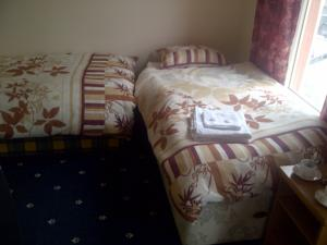 Woodley Hotel Blackpool Reviews