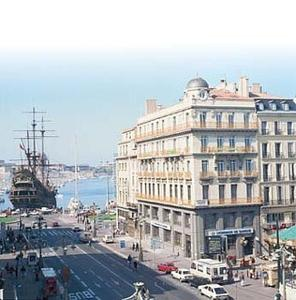 Escale oceania marseille vieux port in marseille france best rates guaranteed lets book hotel - New hotel vieux port marseille booking com ...