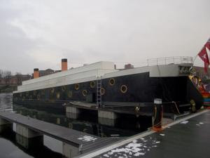 Titanic Boat In Liverpool Uk Best Rates Guaranteed