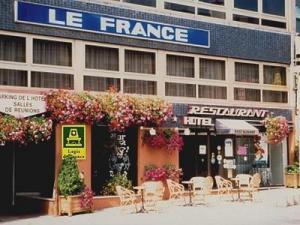 Logis H Tel De France Loud Ac Loud Ac France