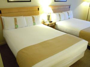 Holiday Inn London Kings Cross Bloomsbury In London Uk