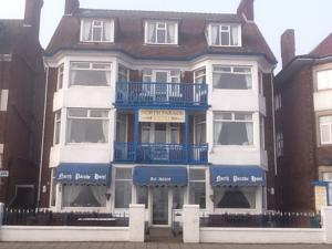 North Parade Seafront Accommodation Photos