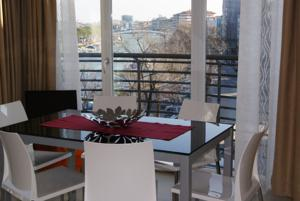 Residence aprilia in grado italy best rates guaranteed for Hotel euro meuble grado