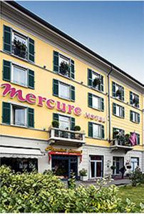 Hotel mercure milano centro in milan italy best rates for Booking milano centro