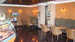 Dusit Pearl Coast Premier Hotel Apartments In Dubai United Arab
