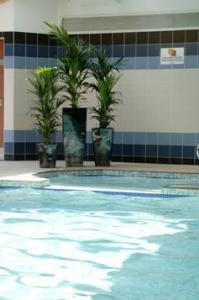 Burleigh court hotel and leisure in loughborough uk - Loughborough university swimming pool ...