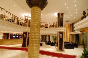 Mosaic Hotel u00e0 Istanbul Turkey - Meilleurs Tarif Garantis | Lets Book Hotel