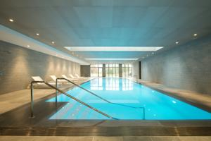 Relais Spa Paris - Roissy CDG