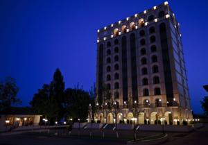 Sirvan Hotel Spa In Samaxi Azerbaijan Lets Book Hotel
