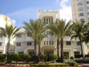Kimpton Surfcomber Hotel In Miami Beach Usa Lets Book Hotel