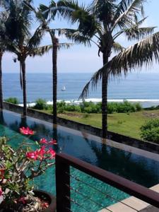 Banyu Biru Villa At La Villa Bali In Jimbaran Indonesia Lets Book Hotel