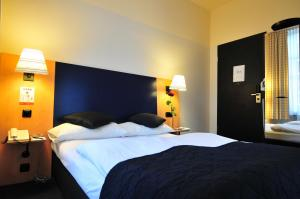 Comfort Hotel Frankfurt City Center photo